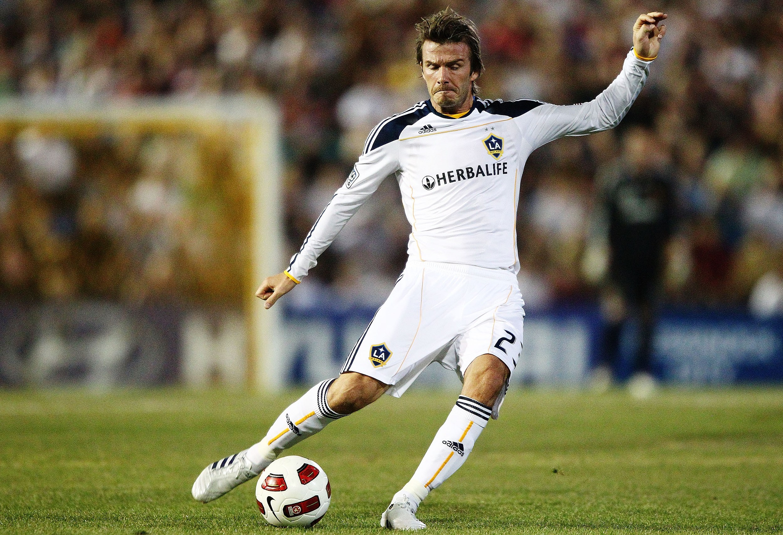 Pleasant David Beckham Soccer England More Information Hairstyle Inspiration Daily Dogsangcom