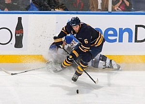 Buffalo Sabres Vs. St. Louis Blues