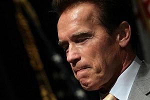 Schwarzenegger Announces California-Microsoft Alliance For Job Training