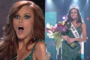 Miss. California wins Miss. U.S.A