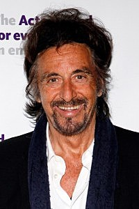 Al Pacino, Film Icon