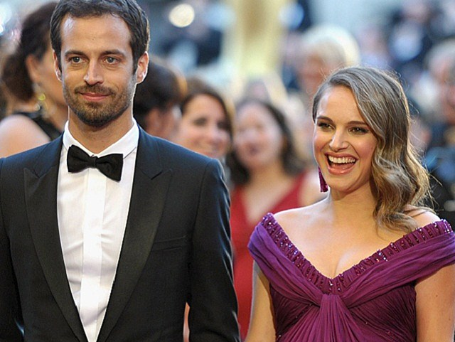 Natalie Portman Welcomes a baby boy