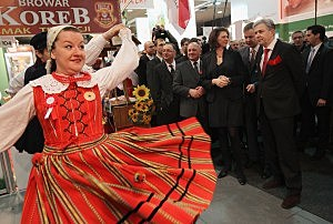 Polish Heritage Festival this weekend at the Erie County Fairgrounds