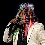 George Clinton and the Parliament Funkadelic This Thursday