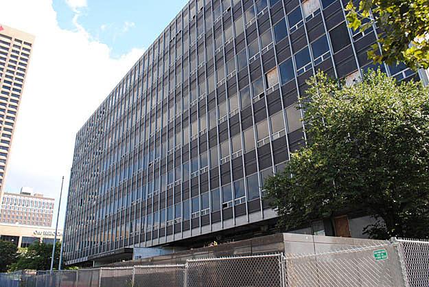 Donovan Building