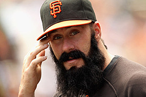 Brian Wilson - SF Giants