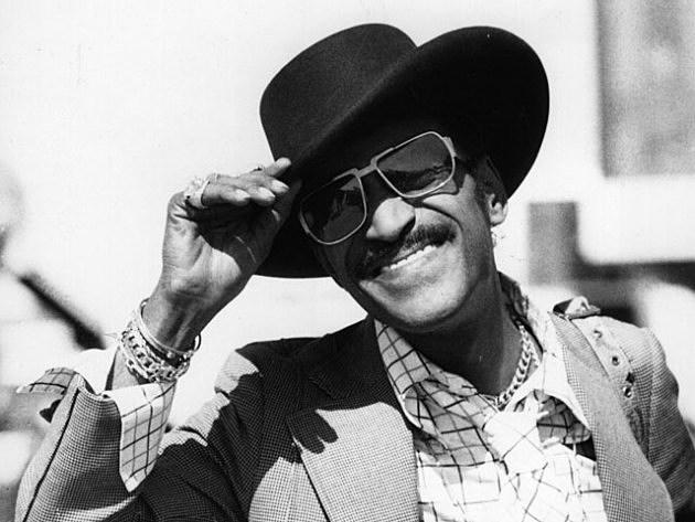 Sammy Davis Jr. - Getty Images