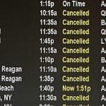 Flight Delays & Cancellations