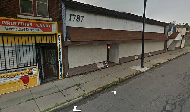 1787 Genesee Street Buffalo